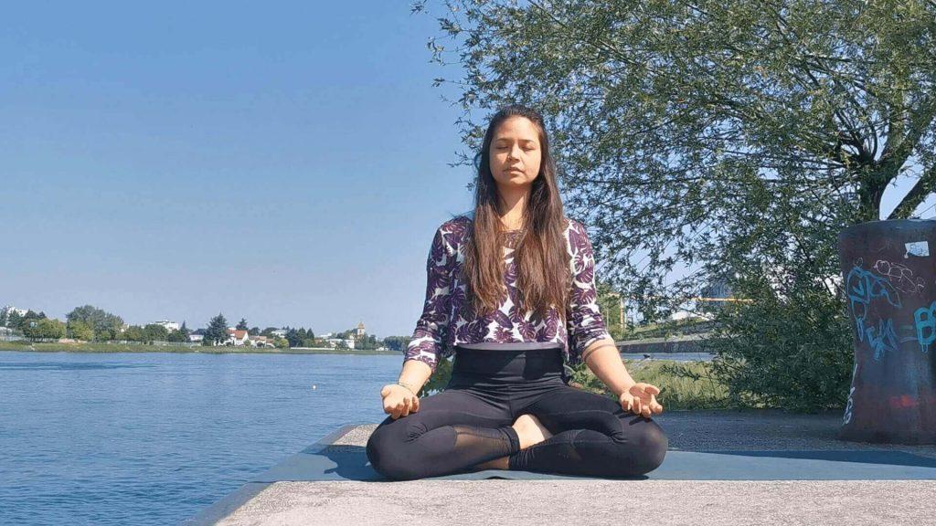 Health Coach Ligaya Yoga and Fitness